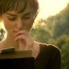 quaggy: Elizabeth reading (Reading)