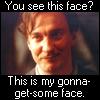 dkwilliams: (Remus)