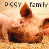 johncomic: (piggy family)