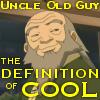 johncomic: (Uncle Old Guy)