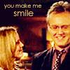 usedtobeljs: (Giles/Anya smile by kathyh)