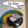 montybird: (Oy Vey)