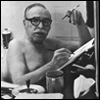 cacahuate: (Trumbo in the bath)