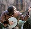 cacahuate: (Harold banjo)