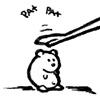 parsnip: (Pat pat)