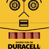 songdancing: (droids run on duracell)