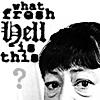 dien: (What Fresh Hell?)