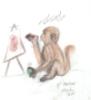 sparkletindi: (monkey)
