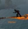 sparkletindi: (WoW, harpoon surfing!, verini)