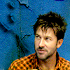 ionic: ((actors) joe flanigan - blue) (Default)