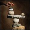 flexagon: (balancing)