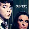 skeletonhands: (subtext)