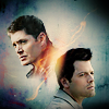 fandomcorner: (Dean/Castiel by creativeelf)