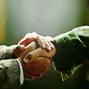 fandomcorner: (Sassy Handshake)