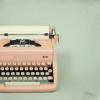 kittenesque: (Typewriter)