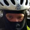 topaz: (bike ninja)