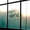 catvampcrazines: (Hello World)