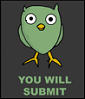 bigscary: (submit, bird)