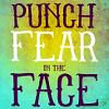 prosodic: (punch fear)