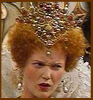 siriel: (Queenie)