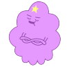 dipping_sauce: (lumpy space princess)