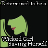 tikiera: (Wicked)