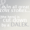 akeyoftime: (dw all great love stories)