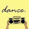 akeyoftime: (gen stereo dance)