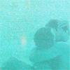 melagan: (Undersea kisses)