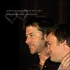 melagan: (Con Joe and David)