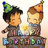 melagan: (Birthday)