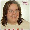 dizmo: (other - me!icon)