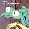 dizmo: (df - king zorak)