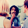 adeline: (lost: sayid is amused)