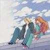catsneezes: (mars: on the roof)