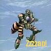 dizmo: (beast wars - zzzzap!)