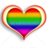 capi: (heart - rainbow) (Default)
