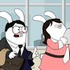 dizmo: (comics - clois bunnies)