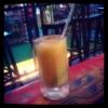ljplicease: (mango drinky)