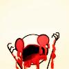 noirmachinery: (art → just to watch him die)