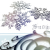silveraries: (Snow!)