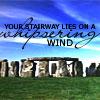 lilyofshalott: (Stonehenge Stairway (by faery_icons))