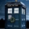 lilyofshalott: (Festive TARDIS)