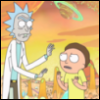 aota: (Rick & Morty 3)
