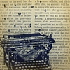 100indecisions: get your words out (typewriter)