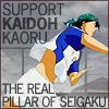 hakkai_sensei: (Kaidoh_Pillar)