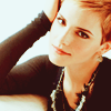shadadukal: (Actor : Emma Watson short hair)