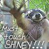 jinxleah: (Shiney!)