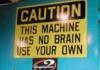 jinxleah: (Caution  - No Brain)