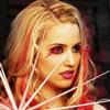 quinnavyre: (Glee Quinn Bad Romance)